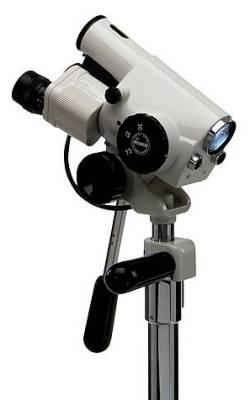 Model 1D(S) LED Colposcope from Leisegang