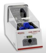 Little SHOT III Medium Capacity Hybridization Oven from Boekel