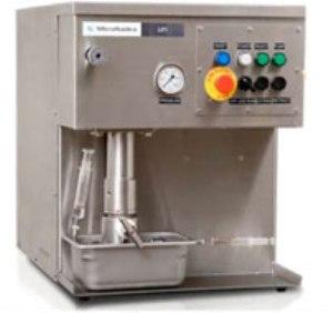 LV1 Low Volume Microfluidic System from Microfluidics