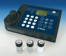 TB300IR Lab Turbidimeter from Orbeco