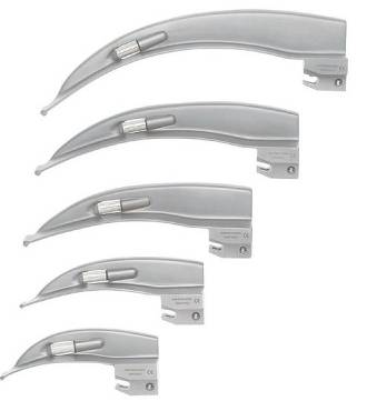 Standard Laryngoscope from Riester