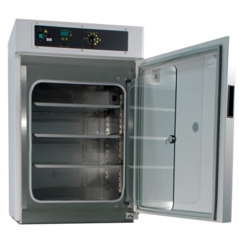 3015 Single Chamber Water-Jacketed Incubator from Shel lab