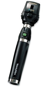 Prestige Coaxial-Plus Ophthalmoscope from Welch Allyn