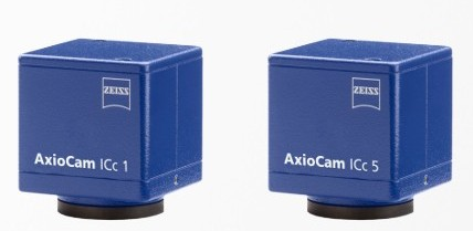 AxioCam IC Microscope Camera from Zeiss