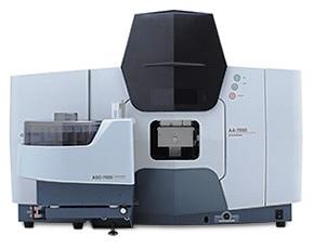 AA-7000 Atomic Absorption Spectrophotometer