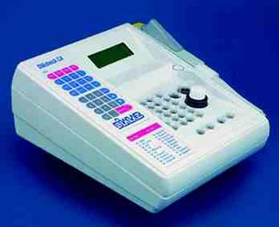DIAcheck C4 Blood Coagulometer from Dialab