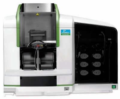 PinAAcle 900F Atomic Absorption Spectrometer from PerkinElmer
