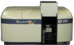 SavantAA Σ Atomic Absorption Spectrophotometer from GBC