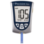 Precision Xtra Blood Glucose Monitor from Abbott