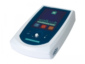 Walk400BT Holter Monitor from Cardioline