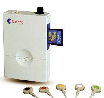 Custo Flash 110 Holter Monitor from Custo med