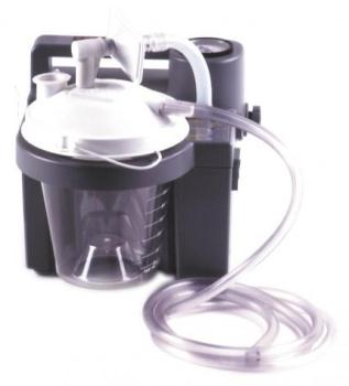 VacuAide 7305 Portable Aspirator from DeVilbiss