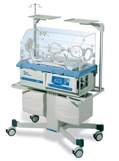 Model 1186 C Infant Incubator from Fanem