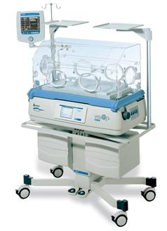 Model Vision Advanced 2286 Infant Incubator