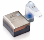 MicroElite Compressor Nebulizer System from Philips