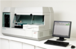 BCS XP Blood Coagulometer from Siemens