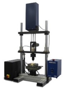 eXpert 8602-F543 Axial Torsion Testing Machine from ADMET