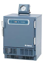 HPF104-ADA Plasma Freezer from Helmer