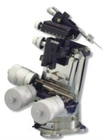 MP-85 Huxley Wall Type Micromanipulator from Sutter