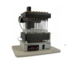 FlexiVap Lab Evaporator from Glas-Col