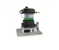 FlexiVap w/ Vacuum Manifold from Glas-Col