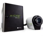 X-Cite 120LED for Fluorescence Microscopy from Lumen