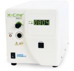 X-Cite 200DC Fluorescence Microscopy from Lumen