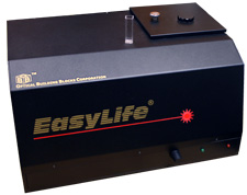 EasyLife X Bench Top Fluorescence System from Optical Building Blocks