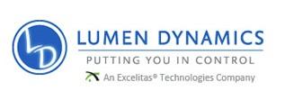 Lumen Dynamics logo.