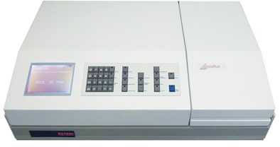 CE 7400 Double Beam UV/VIS Spectrophotometer from Buck Scientific