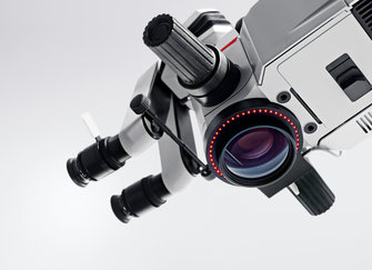 Leica Keratoscope from Leica Microsystem