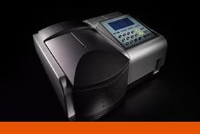 T60V Split Beam Spectrophotometer from PG Instruments