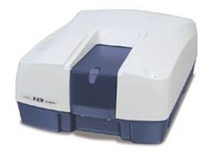 UV-670 UV-VIS Spectrophotometer from Jasco