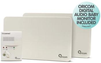 Babysense2 Infant Respiratory Monitor from Oricom