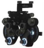 Illuminated Phoroptor Refracting Instrument from Reichert