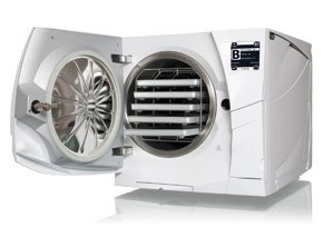 Autoclave Lisa 500 from W&H