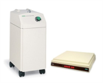 Model 583 and HydroTech Pump Gel Drying Complete System from Bio-Rad