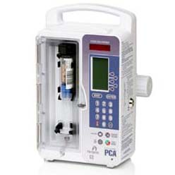 LifeCare PCA Infusion System from Hospira