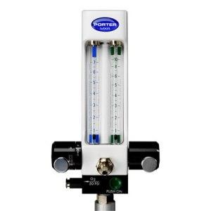 MXR 3000 Flowmeter from Porter