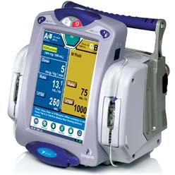 Symbiq Infusion System from Hospira