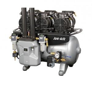 JUN-AIR Dental Compressor System from Keystone