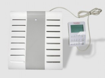 TPRO 6200 Body Composition Analyzer from Terraillon