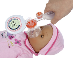 Babi.Plus nBag Neonatal Resuscitator from GaleMed