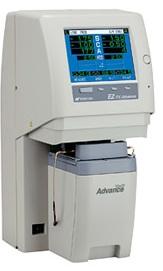 EZ Meter EZ-200 Advance from Topcon