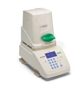 MiniOpticon Real-Time PCR Detection System from Bio-Rad