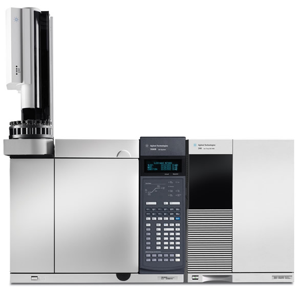 240 MS Ion Trap System from Agilent