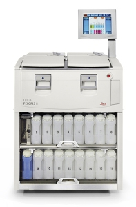 Premium Tissue Processing Leica PELORIS II from Leica