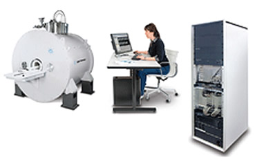 Preclinical MRI System from Agilent