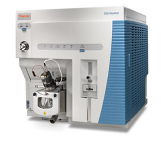 TSQ Vantage Triple Stage Quadrupole LC/MS Mass Spectrometer from Thermo Scientific