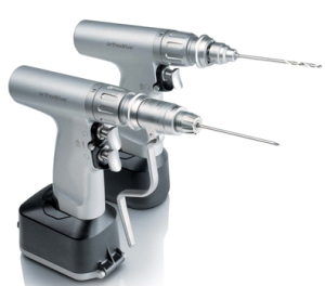 Orthodrive Surgical Drill from de-Soutter